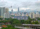 マレーシア中国離れ 高速鉄道計画中止