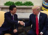 日本の安全保障政策見直し必至