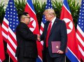 米朝交渉 非対称な非核化と安全の保証の取引