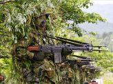 海自・航自はボルトアクション小銃でよい