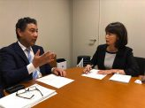 「IR実施法案、参院で徹底議論へ」 熊野正士参議院議員