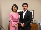 「米朝首脳会談、評価されるべき」佐藤正久外務副大臣