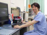 挑み続ける医師、福島からの変革