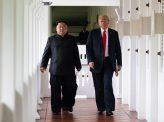 非核化交渉の障害はトランプ氏