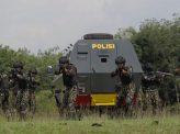 アジア大会開幕 インドネシア対テロ厳重警戒