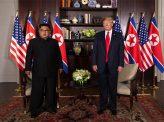 米が朝鮮戦争終結宣言に応じぬ訳