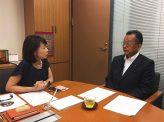 「政治の重心、地方へ移せ」山本有二衆議院議員