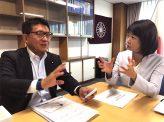 「次の3年、新しい時代への準備期間」平井卓也衆議院議員