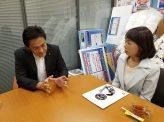 「子供の未来重視する政策を」国民民主党玉木雄一郎代表