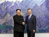 対北融和継続で米、韓国制裁も