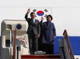 文在寅大統領は北朝鮮の「特使」?