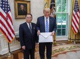 トランプ氏は北朝鮮の「感性独裁」に支配されている?
