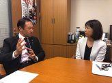 「日米貿易協定交渉開始合意は最善の結果」鈴木馨祐衆議院議員