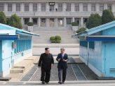 韓国、「南北連邦制」に前のめり
