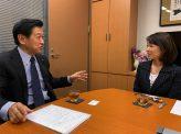 「日本、独立自尊の姿勢を」山口壮衆議院議員