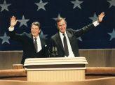 ジョージHWブッシュ大統領の手腕