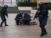 テロを許さない安全な街づくり