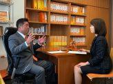 「沖縄県民投票すべきでない」日本維新の会下地幹郎衆議院議員