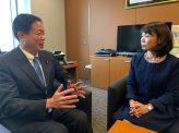 「日系や永住者支援は国がすべき」自民党長谷川岳参議院議員