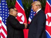 対北、軍事オプション復活も~2019年を占う~【朝鮮半島】
