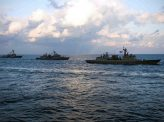 韓国レーダー照射問題 中朝韓のわなにはまるな ~日本海の波高し~その3