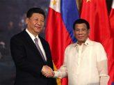 フィリピン世論 中国に警戒感
