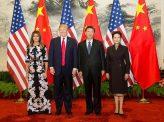 米中貿易協議、中国譲歩せず