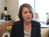 「児童虐待防止、社会全体で見守りを」今井絵理子参議院議員