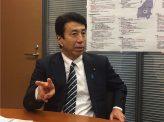 「海外経済連携協定で日本経済活性化」齋藤健衆議院議員