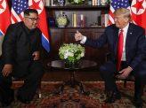 米朝首脳会談 南北共同シナリオの行方