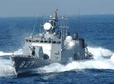 海自ミサイル艇を廃止のわけ