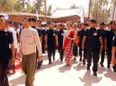 ミャンマー、軍vs仏教徒戦闘激化