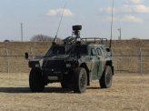 軽装甲機動車をAPCとして運用する陸自の見識