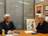 「中距離核全廃、日本主導で」元防衛相中谷元衆議院議員