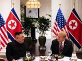 米朝首脳会談と拉致問題