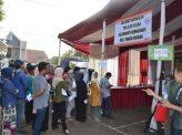 インドネシア大統領選現職優勢