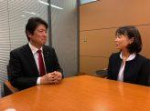 「大阪W選 都構想に再挑戦」足立康史衆議院議員