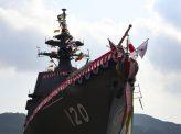 RWS搭載海自護衛艦に疑問