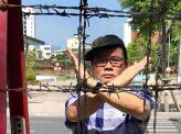 ベトナム報道自由度最低水準