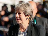 英メイ首相戦略なき生ける屍