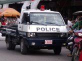 カンボジアで中国人犯罪急増