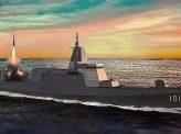 中国新型駆逐艦脅威にあらず