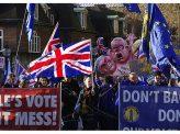 見下げ果てた英国の政治家達 EUと英国の「協議離婚」2