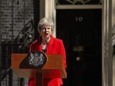 メイ首相辞任後の英国の運命(上)