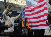 米とイランの危険な駆け引き