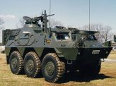 コマツ、装甲車輌開発から撤退