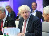 英のトランプジョンソン首相