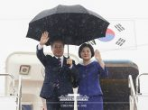 韓国民の怒り文大統領に向く
