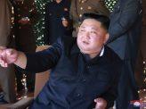 北朝鮮、改訂憲法「核保有国」再明記