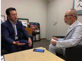 「韓国に実質的な痛みを」宇都隆史参議院議員